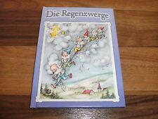 Jolan Sohn+Lore Hummel -- die REGENZWERGE / Bilderbuch