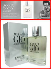 Acqua Di Gio Essenza by Giorgio Armani 2.5 Oz EDP Spray FOR MEN SEALED BOX