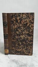 Le Courrier Des Communes - Tome Douze - 1840 - Imprimerie de Ducessois