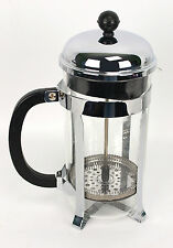 Bodum Chambord 8 Cup French Coffee Press Glass Chrome
