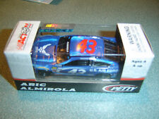 2017 ARIC ALMIROLA #43 AIR FORCE FORD 1/64 NASCAR DIECAST NEW IN STK FREE SHIP