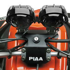PIAA 74541 Handlebar Driving Lamp Bracket Light Mount for Yamaha YFZ450