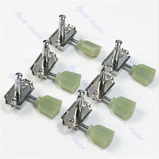 3R 3L Guitar DeluxeTuning Pegs Machine Heads Tuners For Gibson Style