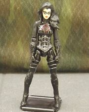 GI Joe 25th anniversary Cobra Baroness with CUSTOM head action figure