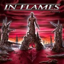 IN FLAMES - Colony: Reloaded [ECD](CD 2008) ARGENTINA Import MINT +Bonus Track