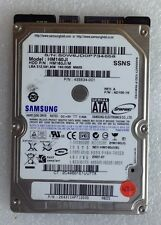 Hard Disk Drive HDD spares parts FAULTY SAMSUNG 160GB HM160JI /M