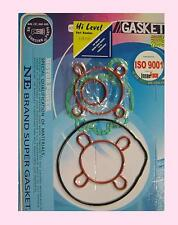 999110 Complete gasket set for Aprilia AF1 50 Europa & Extema , Red Rose Classic