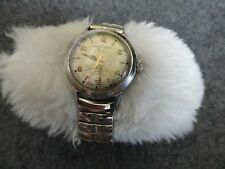 Britton's Automatic 17 Jewels Men's Water Resistant Watch