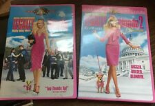 Legally Blonde Dvds Reese Witherspoon
