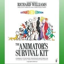 Animators Survival Kit by Williams Richard E