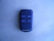 1-CODE ALARM  KEYLESS REMOTE  4-BUTTON  GOH-FOUR  GOOD CONDITION