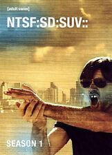 NTSF: COMPLETE FIRST SEASON...-NTSF: COMPLETE FIRST SEASON / (DOL) DVD NEW
