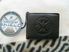 Agents of shield  Rfid   blocking wallet
