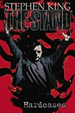 The Stand: Hardcases (Stand (Marvel))-ExLibrary