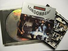 """LONDONBEAT """"IN THE BLOOD"""" - CD"""
