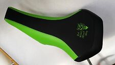 SUZUKI  ltr450 ltr 450 GRIPPER seat cover with wicked devil  logo