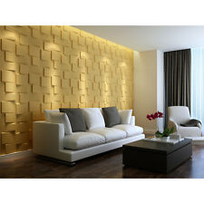 3D Wall Panel Blocks