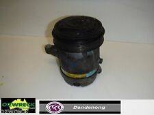 Holden Commodore VT-VY 3.8L Air conditioner compressor