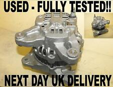 RENAULT KANGOO 1.5 DCI 2001 2002 2003 2004 2005 2006 2007 2008 2014 ALTERNATOR