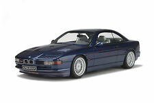 1:18 OTTO BMW Alpina B12 E31 5.7 dark blue NEU NEW