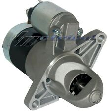 100% NEW STARTER FOR MAZDA RX7 Non/TURBO Manual/Trans. 86-92 *ONE YEAR WARRANTY*