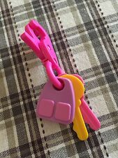 Fisher-Price 2006 My Pretty Purse Replacement Keys