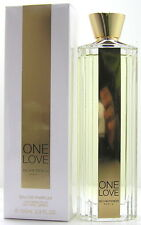 Jean-Louis Scherrer One Love 100 ml EDP Spray Nuovo OVP