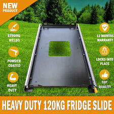 NEW 120Kg Lonman Fridge Slide Suits Waeco Evacool Engel 4wd Car Van Unit