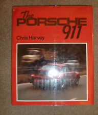 Porsche 911 by Chris Harvey (Hardback, 1980)
