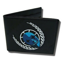 *NEW* DMC DEVIL MAY CRY THE ORDER BIFOLD WALLET