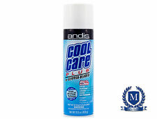 Blade Coolant for Masterclip HORSE CLIPPER Andis Cool Care - 5 in 1 Formula