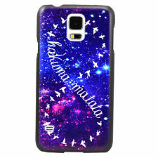 Rmantic Star Snap On Hard Cover Case Protector For Samsung Galaxy S5 SV i9600