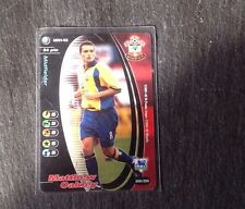 Matthew Oakley Southampton #209 Football Champions TCG 2001-2 Trade Card (C245)