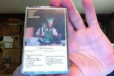Ken Eubanks- Choice Cuts- new/sealed cassette tape- 1983- rare?