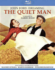 Dreaming the Quiet Man (Blu-ray Disc, 2015)
