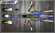 SHERCO ST 2010-2015 TRIALS FULL GRAPHICS KIT - BIKE DECALS STICKERS