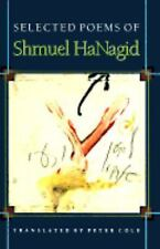 Selected Poems of Shmuel HaNagid-ExLibrary