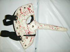 CHRIS FEHN SLIPKNOT STYLE BAND FANCY DRESS COSTUME MASK WRESTLING COSPLAY PROP