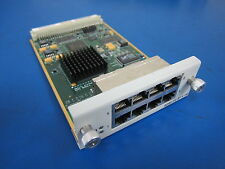 On Site Systems  8XFE Module 100-0018 Rev. 01 9200-FE-BTX-08