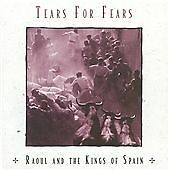 Tears for Fears - Raoul and the Kings of Spain (2009) + 7  bonus tracks