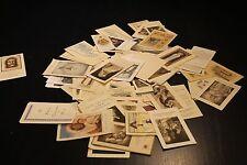Lot de 110 Images Pieuses