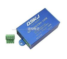 LED Driver 100W DC Boost Converter Car Power Supply Constant Current Voltage 12v
