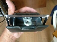 """1968 Ford Galaxie """"New Other"""" Ash Tray Receptacle/Retainer Bezel-C8AZ-5462868-A"""