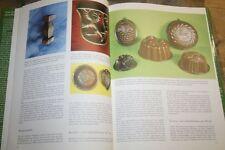 Sammlerbuch altes Hausgerät, Küchenutensilien, alter Hausrat, Bauernhof