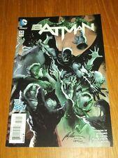 BATMAN #52 DC COMICS VARIANT NM (9.4)