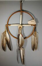 "6"" MEDICINE WHEEL - CERTIFIED NAVAJO"