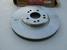 NEW ZIMMERMANN Front Disc Brake Rotor 1294211812 FOR MERCEDES BENZ 1992-1998