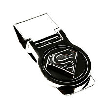Superman Money Clip - Wallets - Business Gift - Handmade - Gift Box