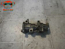94 95 HONDA CIVIC FAST IDLE THERMAL VALVE FITV OEM A/T AUTOMATIC EX D16Z6 OEM
