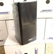 Bose Double Cube Speaker-Direct Reflecting **FLAWLESS** Acoustimass Lifestyle